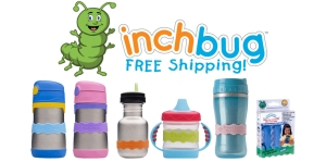 Inchbug Free Shipping